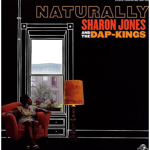 Alliance Sharon Jones - Naturally
