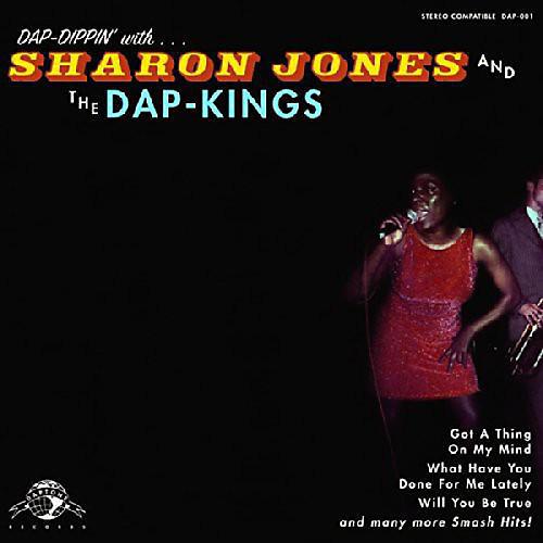 Alliance Sharon Jones & the Dap-Kings - Dap-Dippin