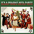 Alliance Sharon Jones & the Dap-Kings - It's a Holiday Soul Party thumbnail