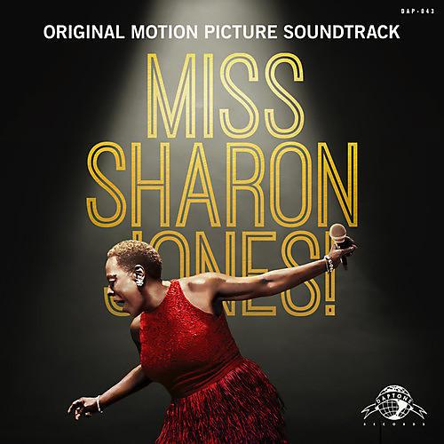Alliance Sharon Jones & the Dap-Kings - Miss Sharon Jones - O.s.t.