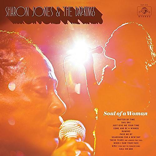 Alliance Sharon Jones & the Dap-Kings - Soul Of A Woman