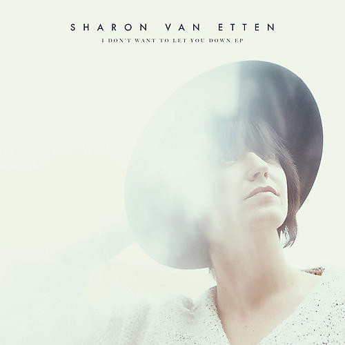 Alliance Sharon Van Etten - I Don't Want to Let You Down