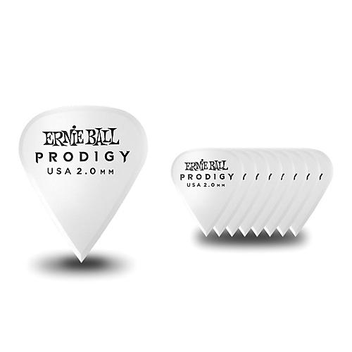 Ernie Ball Sharp Prodigy Picks 6-Packs