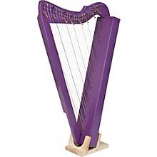 Sharpsicle Harp Purple