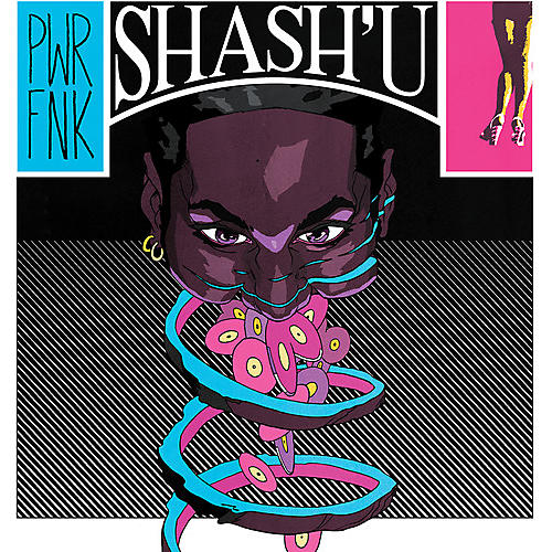 Alliance Shash'U - Thru Da Night & PWRFNK