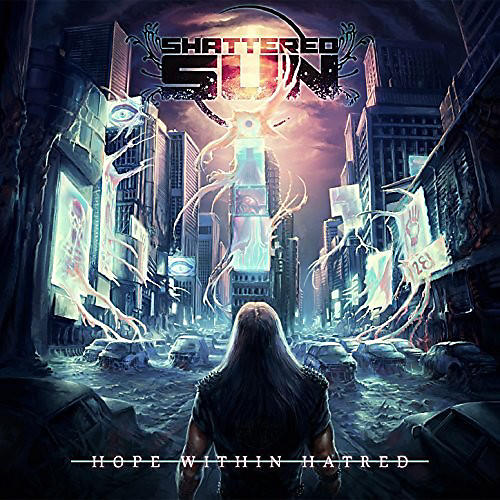 Alliance Shattered Sun - Hope Within Hatred
