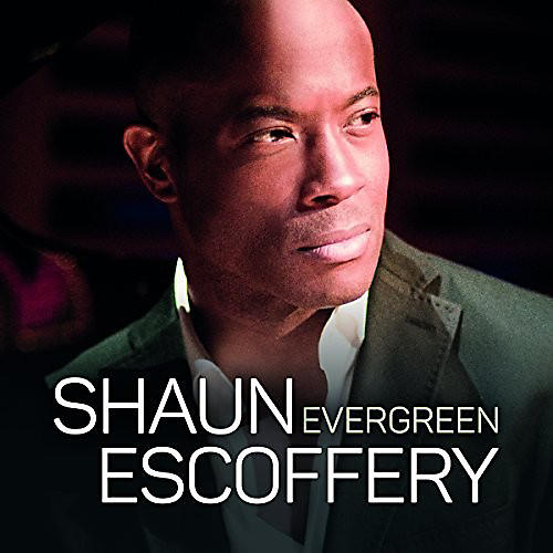 Alliance Shaun Escoffery - Evergreen