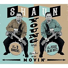 Shaun Young - Movin