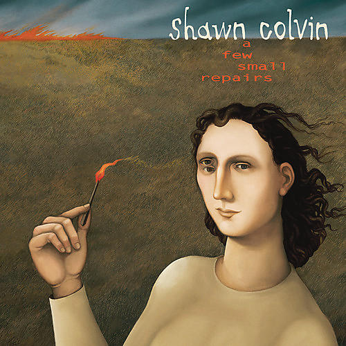 Alliance Shawn Colvin - A Few Small Repairs: 20th Anniversary Edition