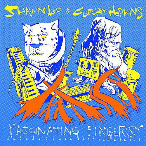 Alliance Shawn Lee - Fascinating Fingers