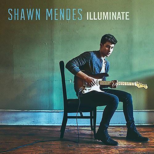 Alliance Shawn Mendes - Illuminate