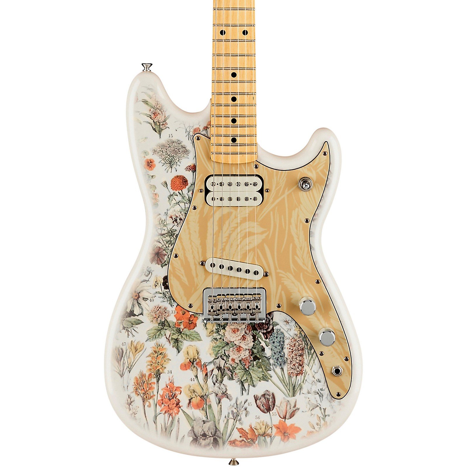 Fender Shawn Mendes Musicmaster Electric Guitar