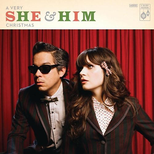 Alliance She & Him - A Very She and Him Christmas