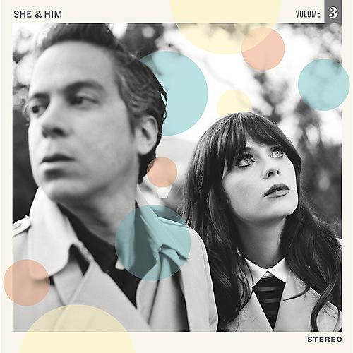 Alliance She & Him - Volume 3