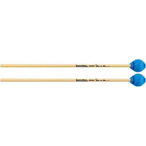 Innovative Percussion She-e Wu Series Rattan Marimba Mallets