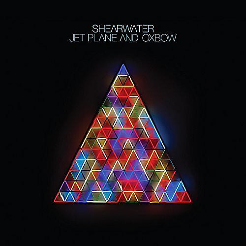 Alliance Shearwater - Jet Plane and Oxbow