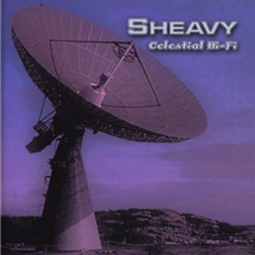 Alliance Sheavy - Celestial Hifi