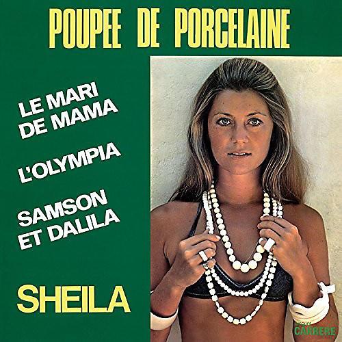 Alliance Sheila - Poupee De Porcelaine