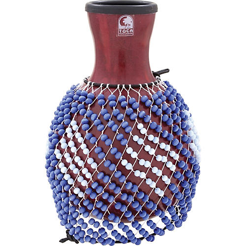 Toca Shekere with Glass Beads