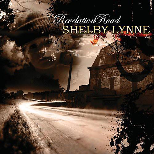 Alliance Shelby Lynne - Revelation Road