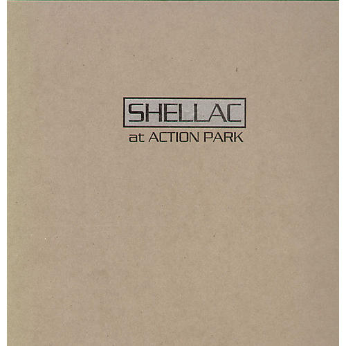 Alliance Shellac - At Action Park