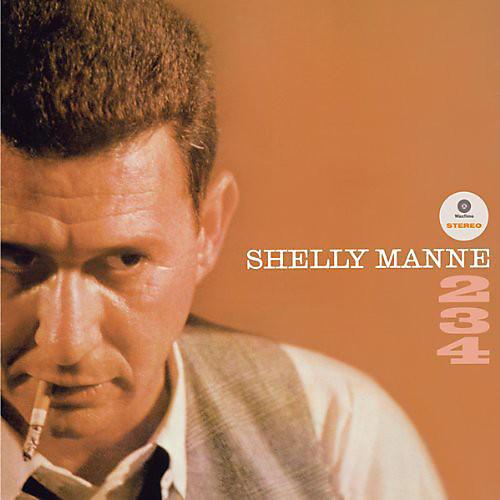Alliance Shelly Manne - 2/3/2004