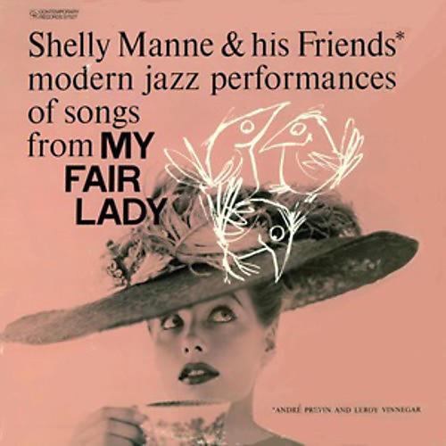 Alliance Shelly Manne & His Friends - My Fair Lady