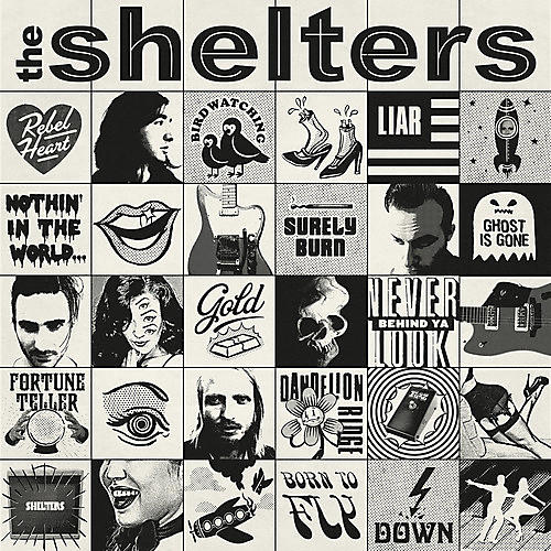 Alliance Shelters - The Shelters