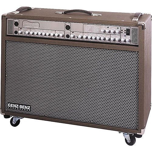 Genz Benz Shenandoah 200W 2x10 Stereo Acoustic Combo