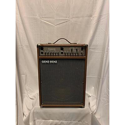 Genz Benz Shenandoah Acoustic 100 Guitar Power Amp