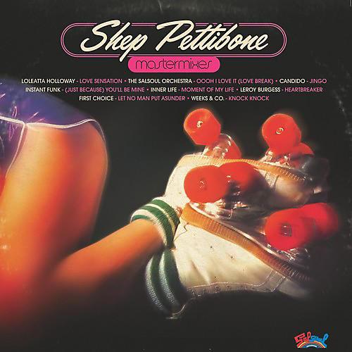 Alliance Shep Pettibone - Mastermixes