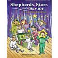Hal Leonard Shepherd, Stars, and a Savior (Holiday Sacred Musical) PREV CD Composed by Mark Cabaniss thumbnail