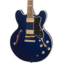 Sheraton-II PRO Electric Guitar Midnight Sapphire