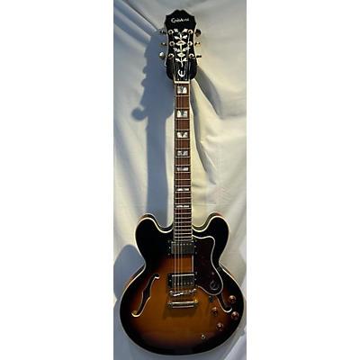 Epiphone Sheraton II Vs Hollow Body Electric Guitar