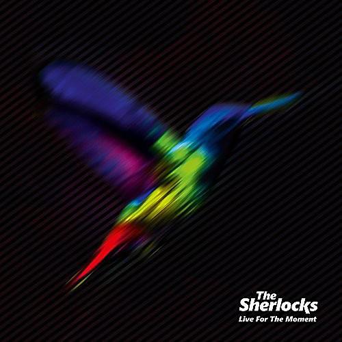 Alliance Sherlocks - Live For The Moment