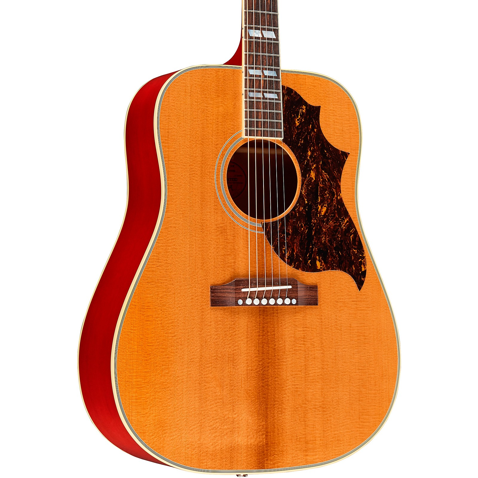 Gibson Sheryl Crow Country Western Supreme Acoustic/Electric Guitar