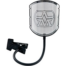 Open Box Aston Microphones Shield Gooseneck Pop Filter