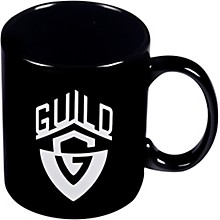 Guild Shield Logo Coffee Mug