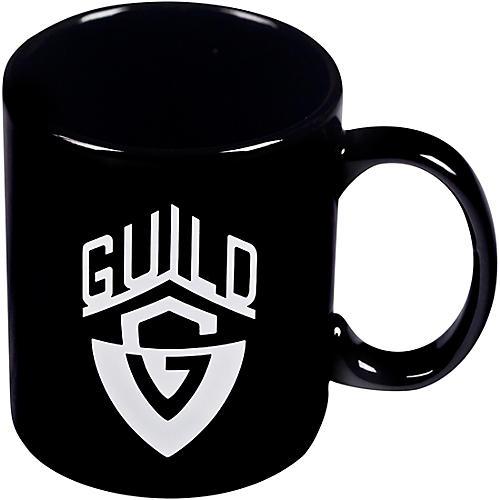 Guild Shield Logo Coffee Mug