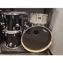 Evans Shine Definition Series Drum Kit