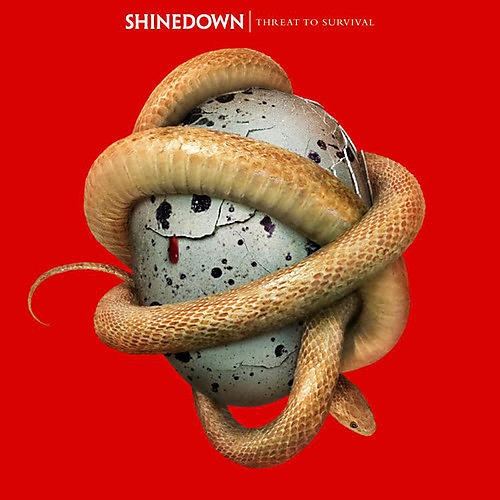 Alliance Shinedown - Threat to Survival