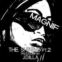 Shining PT. 2 + Instrumental / Last Instrumental