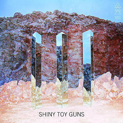 Alliance Shiny Toy Guns - III