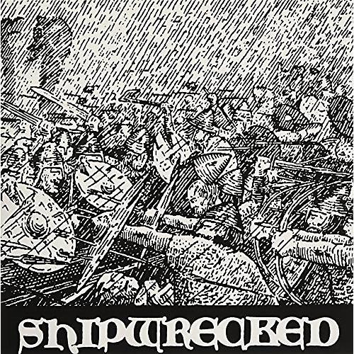 Alliance Shipwrecked - Shipwrecked