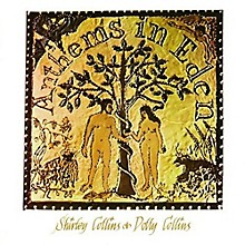 Shirley Collins & Dolly - Anthems In Eden