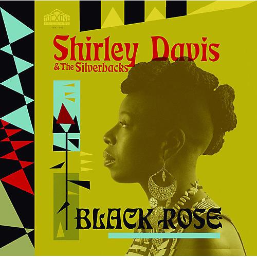 Alliance Shirley Davis - Black Rose