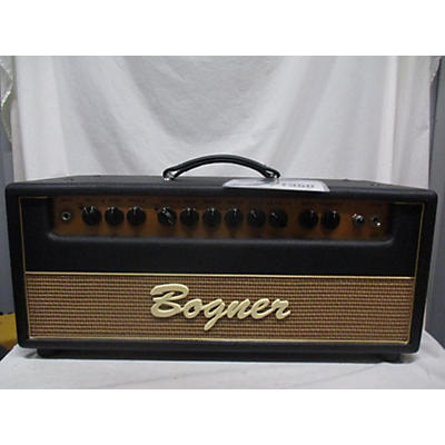 Bogner Shiva 80W HEAD Tube Guitar Amp Head