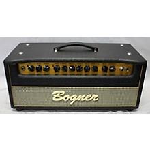 Bogner Shiva No Reverb EL34 80W Tube Guitar Amp Head