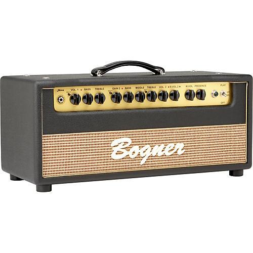 Bogner Shiva Series 80W Tube Guitar Amp Head with EL34s