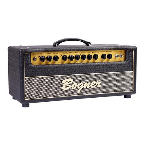 Bogner Shiva Tube Guitar Amp Head with EL34 Power Tubes